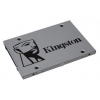 Kingston SSDNow UV400 120GB; SATAIII; 550/350 MB/s; 7mm