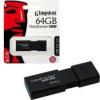 Kingston USB Kingston DataTraveler 100 G3 Pendrive 64 GB USB3.0