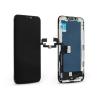 Kingwo LCD kijelző érintőpanellel - Apple iPhone XS - Kingwo Incell kiváló minőségű, utángyártott - fekete