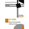 Kiss Ambrus Rossz kormányzás Fidesz-módra