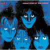 KISS Creatures Of The Night CD