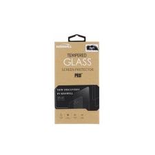 Kisswill 0.3mm-es üvegfólia, ütésálló kijelző védőfólia törlőkendővel Xiaomi Mi 5S-hez* mobiltelefon előlap