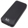 Kit KWPWRE4BK Power Bank 4000 mAh Essentials Range fekete