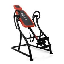 KLARFIT Relax Zone Pro Inverziós asztal, akár 150 kg teherbírás edzőpad