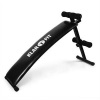 KLARFIT Trainingsbank Klarfit Sit-Up Heimtrainer bis 160kg