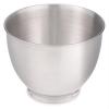 Klarstein Carina, 4 liter, rozsdamentes acél tál, pótalkatrész