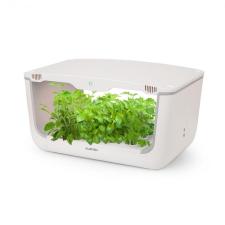 Klarstein GrowIt Farm, intelligens otthoni kert, 28 növény, 48 W-os LED, 8 liter kerti szerszám