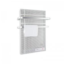 Klarstein Hot Spot Wave, infrapanel, fűtőpanel, 51 x 80 cm, 20 m², 1000 W, fokozatmentesen szabályozható teljesítmény, IP24, alumínium fűtőtest, radiátor