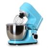 Klarstein mixer Carina Azzura, 800 W, 4 l