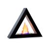 Klarstein Phantasma Gizeh, etanolos kandalló, rozsdamentes acél égő, 600 ml