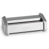 Klarstein Siena Pasta Maker cérnametélt készítő tartozék, 1 mm, rozsdamentes acél