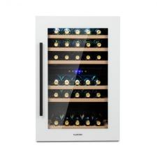 Klarstein Vinsider 41D, Built-In Duo, borhűtő, Quartz Edition, beépített berendezés borhűtőgép