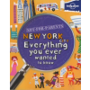 Klay Lamprell New York City - Everything you ever wanted to know