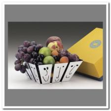 Klein Gyümölcskosár ajándéktárgy
