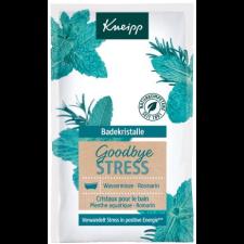 Kneipp Goodbye Stress fürdőkristály – 60g reform élelmiszer