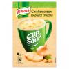 Knorr Cup a Soup levespor 16 g csirkekrémleves zsemlekockával