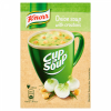 Knorr Cup a Soup levespor tavaszi hagymaleves 17 g