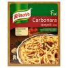 KNORR Fix carbonara spagetti alap 26 g