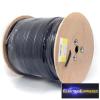Koax kábel Fekete GEL F690BV + 305M