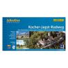 Kocher-Jagst kerékpárkalauz / Kocher-Jagst-Radweg
