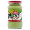 KOCHS wasabis, csípős torma édesítőszerrel 140 g