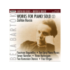 Kocsis Zoltán Works for piano solo Vol.2 CD