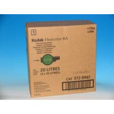 Kodak (3728961) Flexicolor Fixer & Repl. 2x10l-hez, fixír regenerátor, N3 előhívó eszköz és kellék