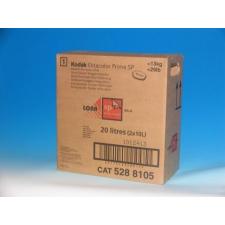 Kodak(5288105) Prime P2 LORR 2*10l alacsony regenerálású halványító fixír előhívó eszköz és kellék