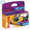 Kodak Fun Power Flash 27 + 12 egyszer használatos, eldobható, vakus fényképezőgép