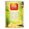 Kofa Premium darabolt ananász, cukrozott lében 565 g