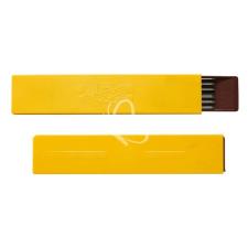"""KOH-I-NOOR Grafitbél, B, 2 mm, KOH-I-NOOR """"Versatil 4190"""" ceruzabetét"""