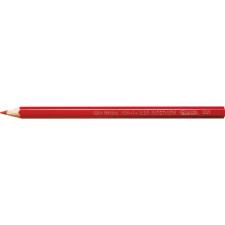 KOH-I-NOOR Színes ceruza 3421 Postairon piros színes ceruza