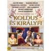 Koldus és királyfi (DVD)