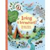 Kolibri Kiadó Emily Bone - Alice James: Irány a természet! - Kreatív ötletek ifjú felfedezőknek