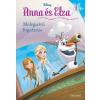 Kolibri Kiadó Jégvarázs: Anna és Elza 3. Melegszívű fogadtatás