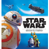 Kolibri Kiadó Star Wars - Galaktikus kalandok - Mesegyűjtemény