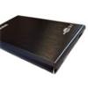 Kolink 2.5˝ HDD ház, USB 3.1, Type C, Fekete