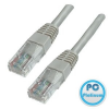 Kolink CAT5e UTP patch kábel 20m Grey