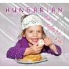 Kolozsvári Ildikó, Hajni István HUNGARIAN FUNN FOODS FOR KIDS