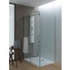 Kolpa San Kolpa San Virgo TK 160x90 K L/D szögletes zuhanykabin
