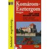 Komárom-Esztergom megye 1 : 20 000 - Atlasz