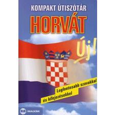 KOMPAKT ÚTISZÓTÁR /HORVÁT utazás