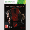 Konami Metal Gear Solid V: The Phantom Pain Xbox 360