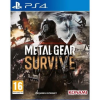 Konami Metal Gear Survive játék Playstation 4-re (4012927103029)