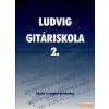 Koncert 1234 Kft. Ludvig gitáriskola 2.