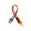 KONECT Töltő kábel TRAXXAS, hosszúság 150mm