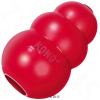 KONG Classic Red kutyajáték - Kis, kb. 7 cm