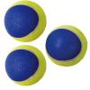 KONG Ultra SqueakAir Ball kutyajáték - 3 labda szettben