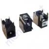 Kőnig-HQ szerelhető aljzat, 5,5*1,7*10mm, alaplaphoz 4878108