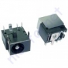 Kőnig-HQ szerelhető aljzat, 5,5*2,1*10,5mm, alaplaphoz 4882391